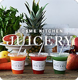 Cosme Kitchen JUICERY公式サイト