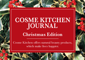 Cosme Kitchen Christmas Edition