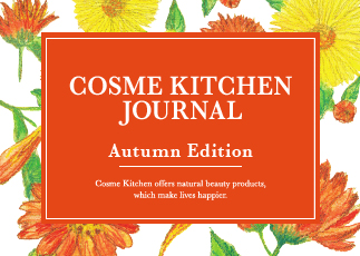 Cosme Kitchen Summer Edition