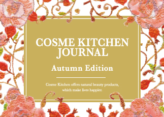 Cosme Kitchen Autumn Edition
