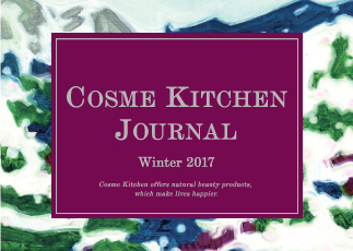 Cosme Kitchen Winter Edition