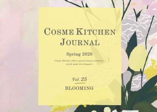 Cosme Kitchen Winter Edition